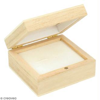 coffrets bijoux acheter bo te coffret bijoux au meilleur prix creavea. Black Bedroom Furniture Sets. Home Design Ideas