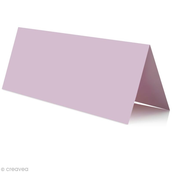 Marque place Lilas 85 x 80 mm x 25 - Photo n°1