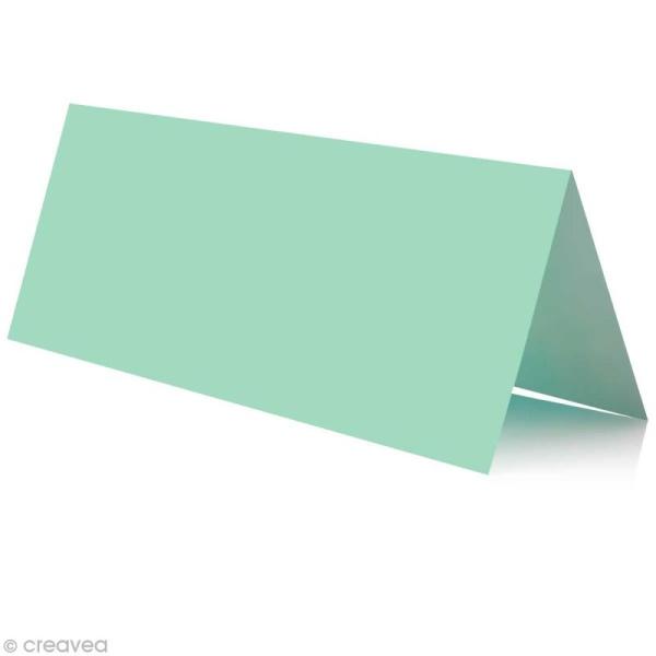 Marque place Vert jade 85 x 80 mm x 25 - Photo n°1