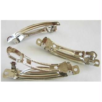 Support barrette 78mm