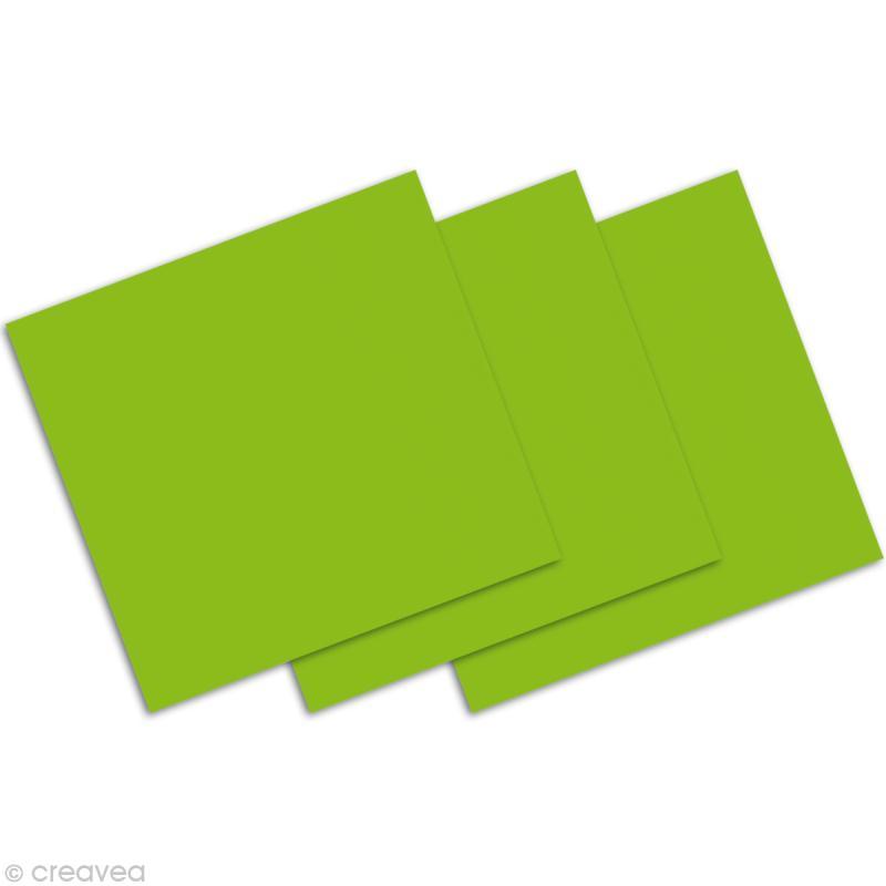 Marque place Vert menthe 85 x 80 mm x 25 - Photo n°2