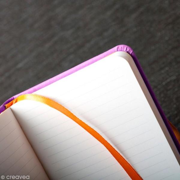 Carnet Rodhia Rhodiarama - 192 pages - Lilas - Photo n°2