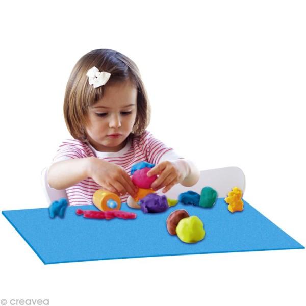 Set de table x 10 pour loisirs créatifs - 40 x 30 cm - Photo n°2