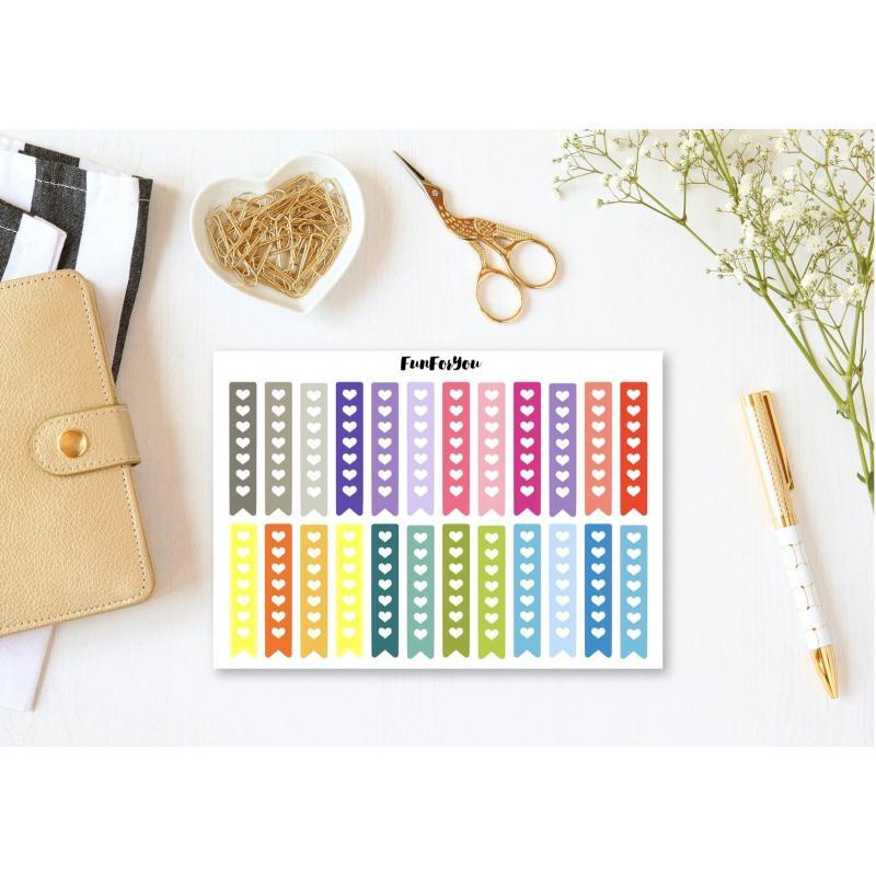 autocollant checklist autocollant pour agenda sticker organisation accessoires planner creavea. Black Bedroom Furniture Sets. Home Design Ideas