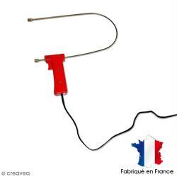 Accessoire Pyro scie électrique