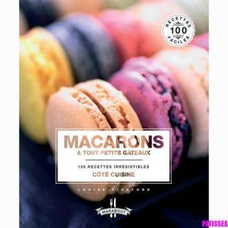 Livre Macarons