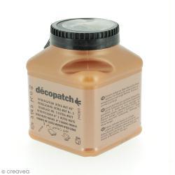 Vernis vitrificateur Décopatch Ultra mat 180 ml - N°3