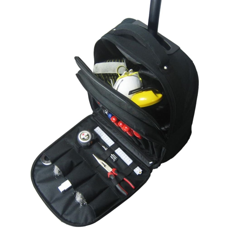 sac dos pour outils sac outils creavea. Black Bedroom Furniture Sets. Home Design Ideas