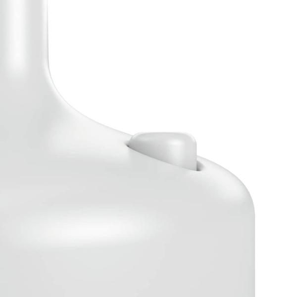 Blanc 7179631p0 Sans Led Philips De Table Lampe Fil 354RjAL