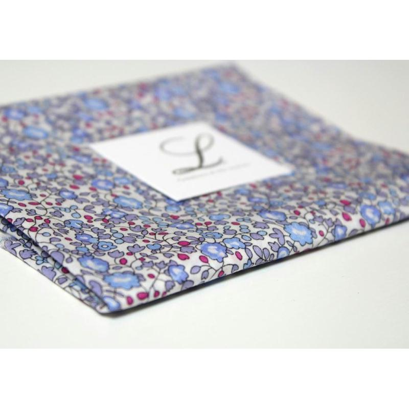 Coupons tissu liberty 25 cm
