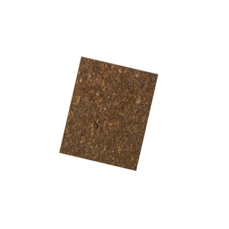 feuille papier de li ge marron 20 x 25 cm feuille li ge. Black Bedroom Furniture Sets. Home Design Ideas