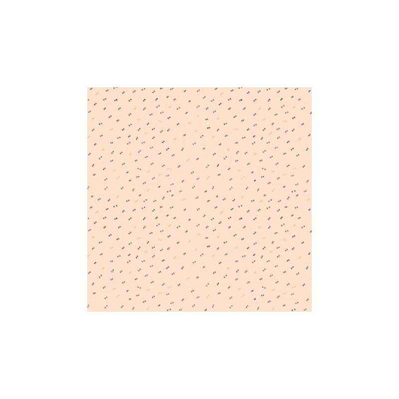 Sparkle powder gold atelier brunette tissu pois for Atelier cuisine sans cuisson