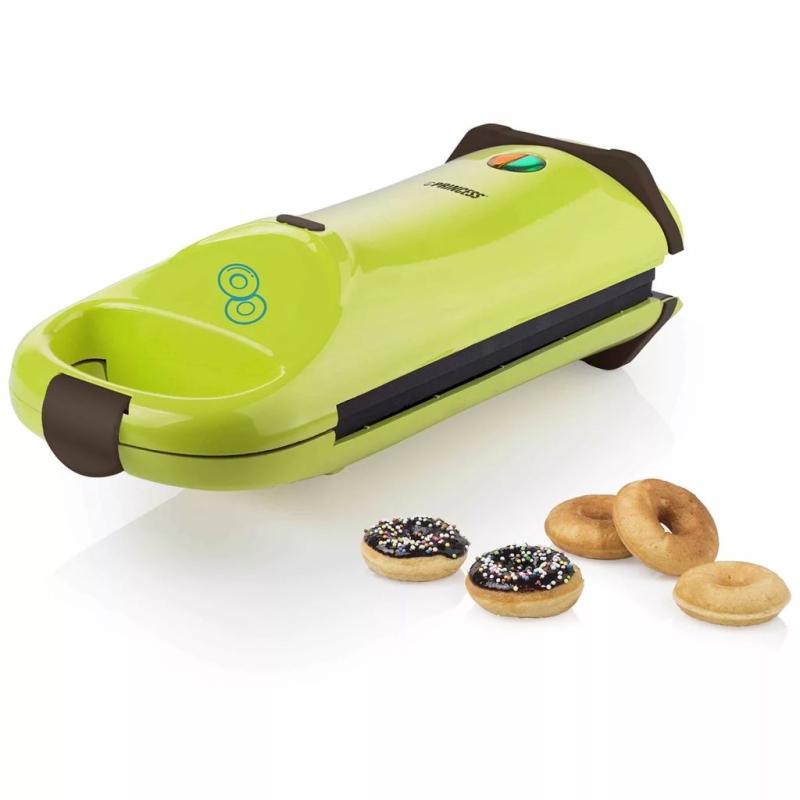 Princess appareil beignets 700 w vert pomme 132402 for Appareils electromenagers cuisine