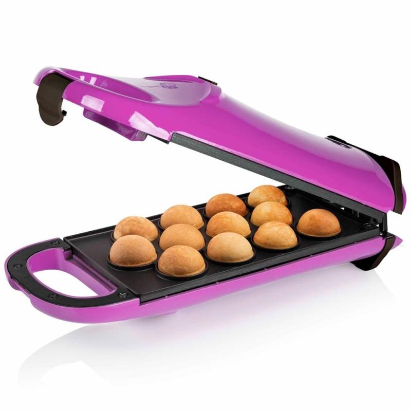 Princess appareil g teaux 700 w violet 132403 petit for Appareils de cuisine