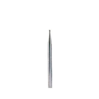 Pointe diamant pour gravure sur verre diamètre 1 mm, pour Graveur Pebaro
