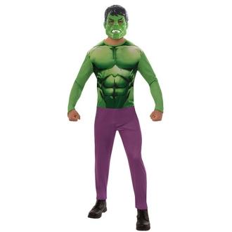 Combinaison intégrale Hulk avengers - 42/44