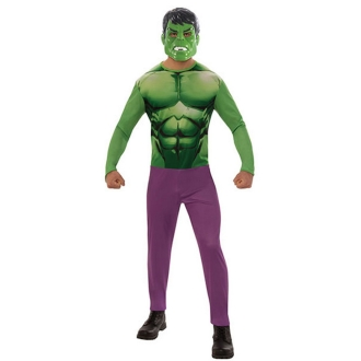 Combinaison intégrale Hulk Avengers - 44/48
