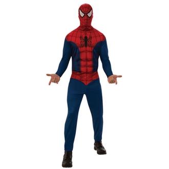 Combinaison intégrale spiderman - 44/48