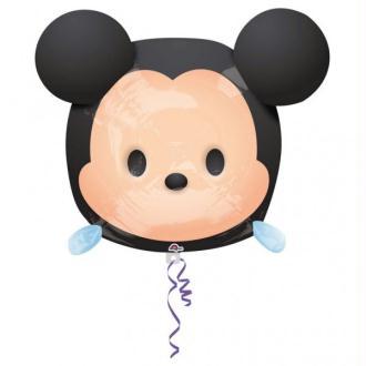 Ballon Métallique Mickey Tsum Tsum 48 cm