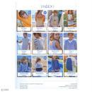 Catalogue tricot et crochet DMC - Natura 100 % coton - 12 modèles enfants - Photo n°3