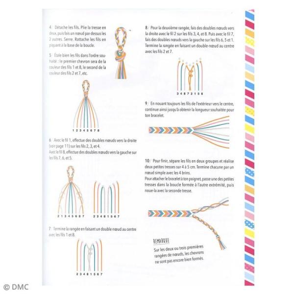 Livre - Bracelets pour tous les styles - Photo n°2