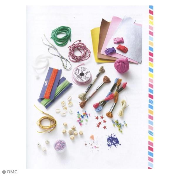 Livre - Bracelets pour tous les styles - Photo n°3