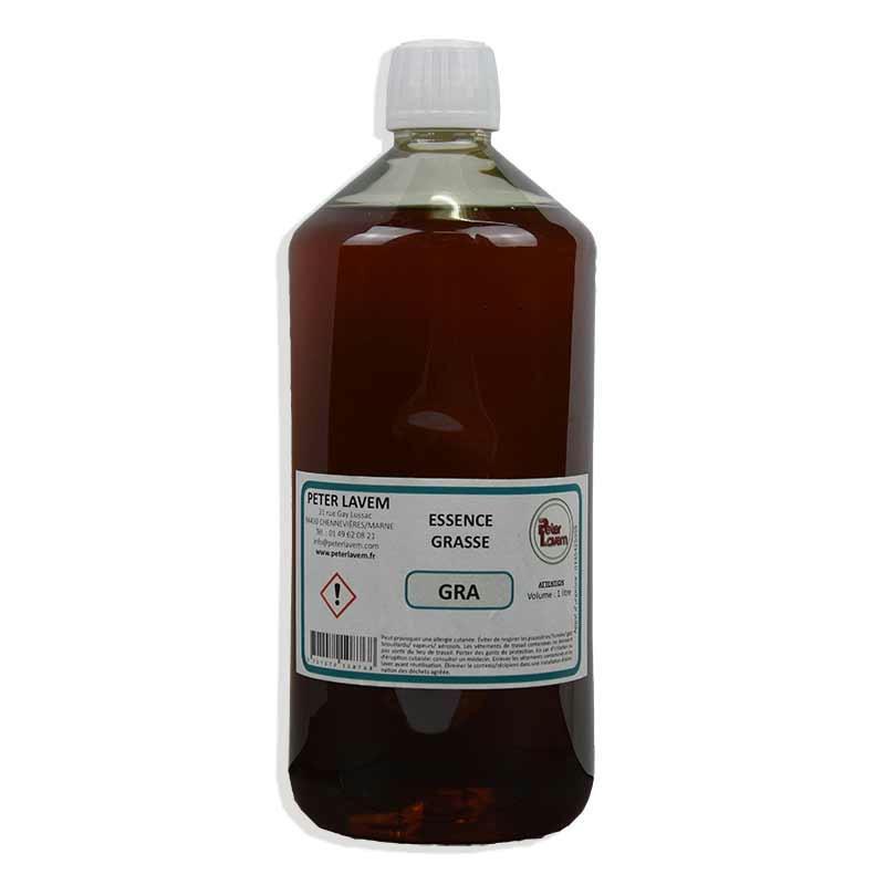 Essence grasse huiles et m diums creavea - Essence de terebenthine utilisation ...