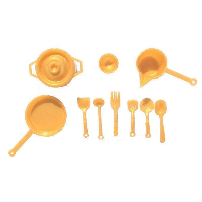 Miniatures ustensiles de cuisine formes en r sine creavea for Acheter des ustensiles de cuisine