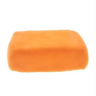 Porcelaine froide Fox - orange