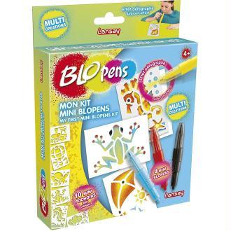 Mon Kit Mini Blopens