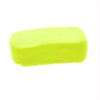 Porcelaine froide Fox - vert pomme
