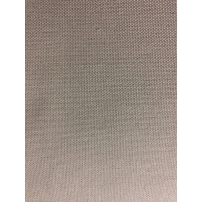 Toile de coton beige vendu par 25cm tissu uni creavea - Toile de coton synonyme ...