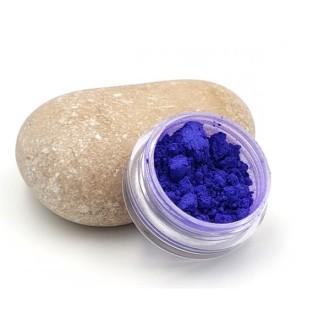 Poudre De Paillettes Pour Créations En Résine Couleur Violet - 5 Grammes