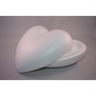 Coeur Ouvert Polystyrene