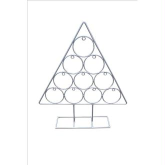 Support Sapin Metal Rond