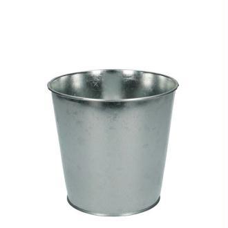 Pot Zinc Inox