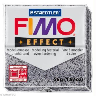 Pâte Fimo Effect Granit 803 - 56 gr