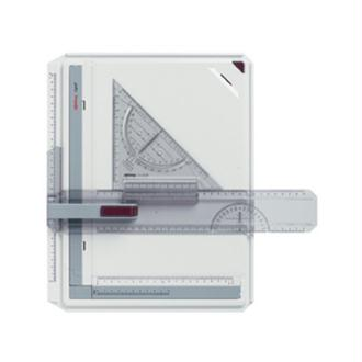 Rotring planche à dessin rapide rapid A4