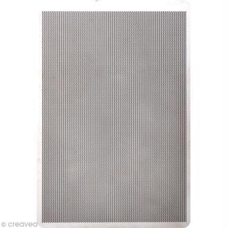 Grille Pergamano 24 - Diagonal Fin (31434)