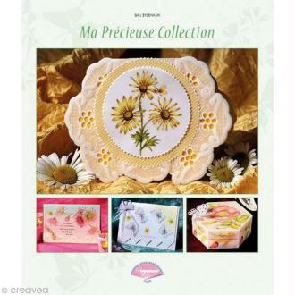Livre Pergamano - Ma précieuse Collection par Gail Sydenham (97624)