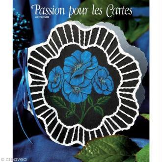 Livre Pergamano - Passion pour les Cartes par Mieke Sprenger (97634)