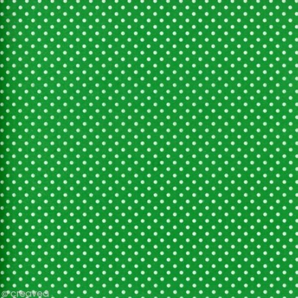 Papier Origami Japonais - Assortiment 20 feuilles - Pois - 15 x 15 cm - Photo n°3