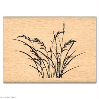 Tampon Nature - Fines herbes