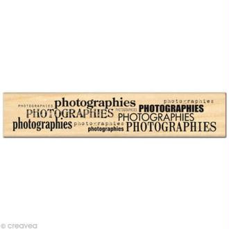 Tampon Souvenirs - Mille Photographies