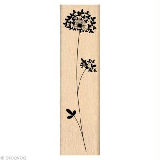 Tampon Nature - Souffle de Fleur - 40 x 150 mm