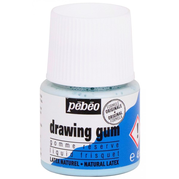 Drawing Gum 45 ml - Photo n°1