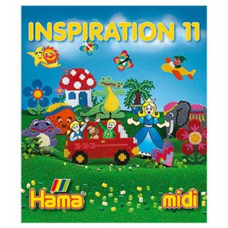 Livre Inspiration 11 Hama