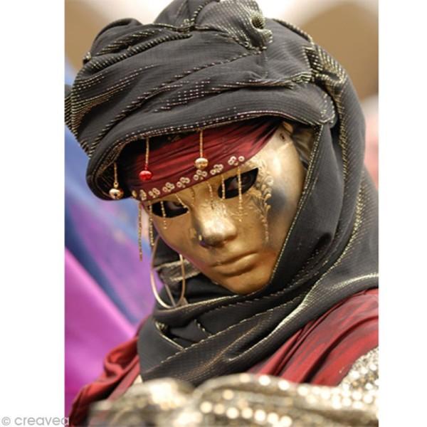 Image 3D Divers - Masque - 30 x 40 cm - Photo n°1