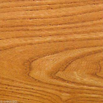 Adhésif décoratif bois - Chêne clair 45 cm x 2 m