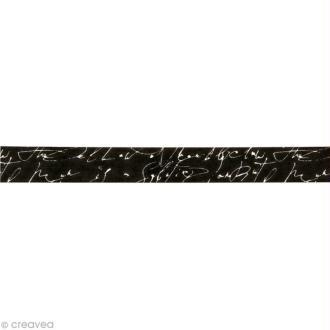 Washi Tape Ecriture manuscrite 15 mm x 15 m